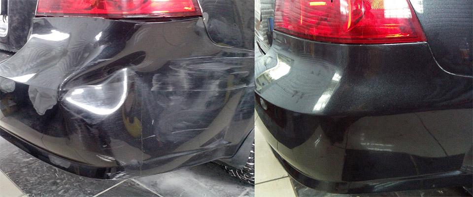 технология лакокрасочного покрытия автомобиля